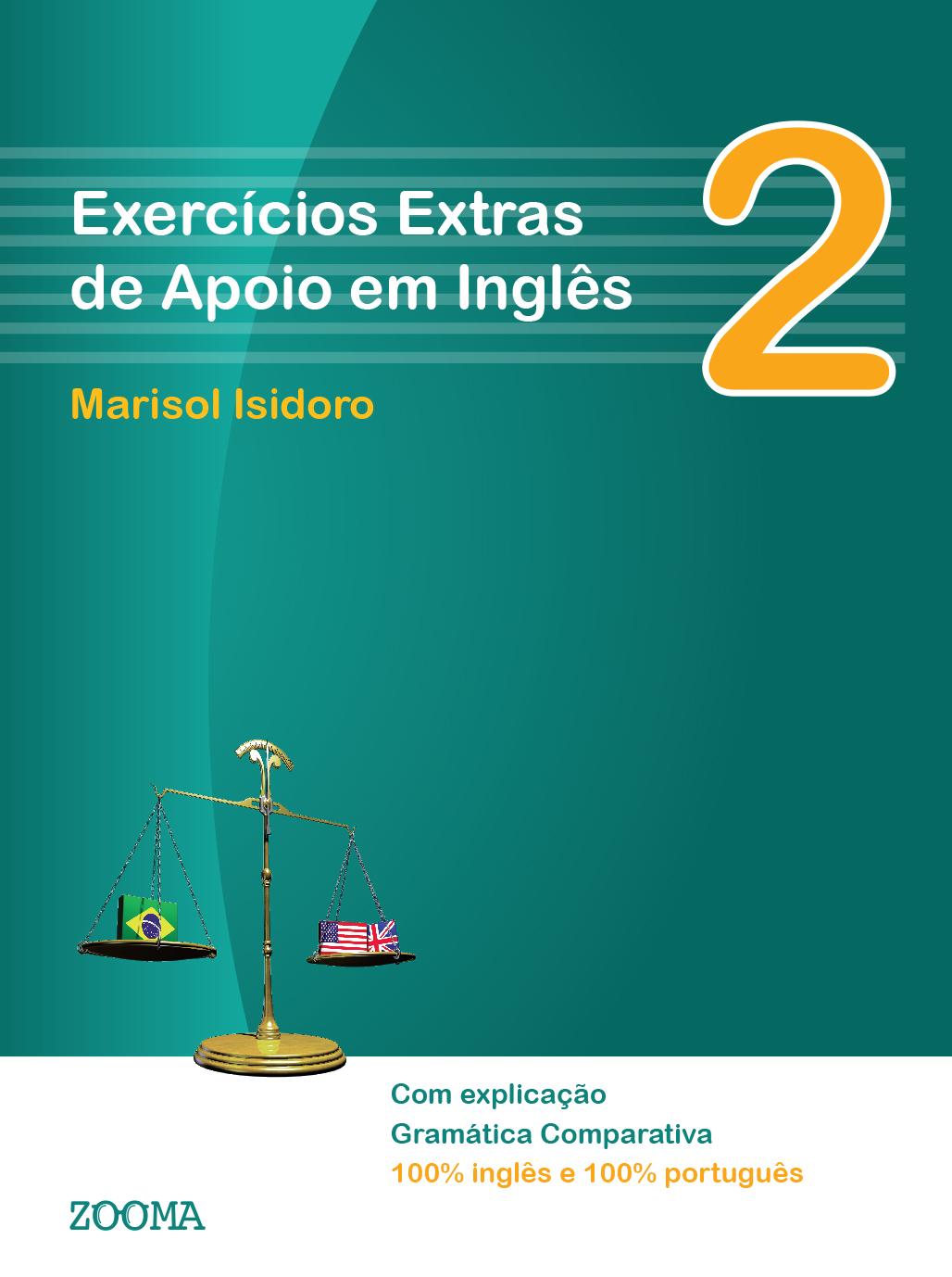 Exercícios Extras de Apoio em Inglês 2