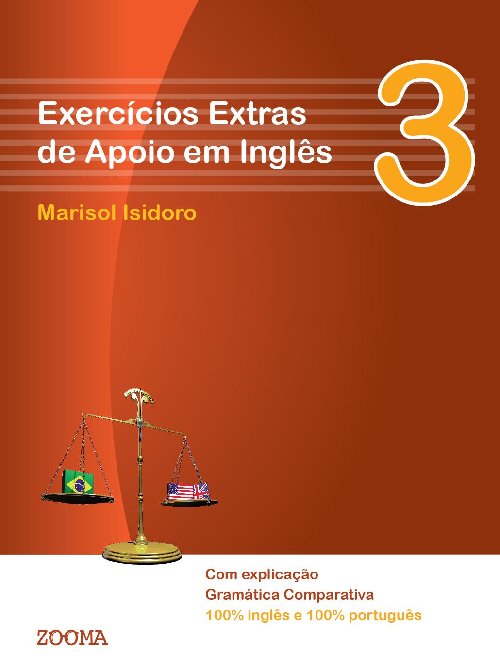 Exercícios Extras de Apoio em Inglês 3