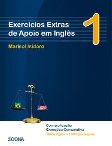 Exercícios Extras de Apoio em Inglês 1